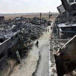 RT @ahmadsaman7: A road in Beit Hanoun.... #GAZA #FreePalestine http://t.co/FpOtXNCKe3
