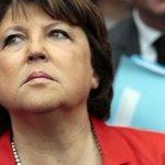 RT @cyrilpetit99: INFO JDD - Martine Aubry défie Manuel Valls et applique lencadrement des loyers à Lille http://t.co/aE2JAHm1vp… http://t.co/qdU29bfHCR