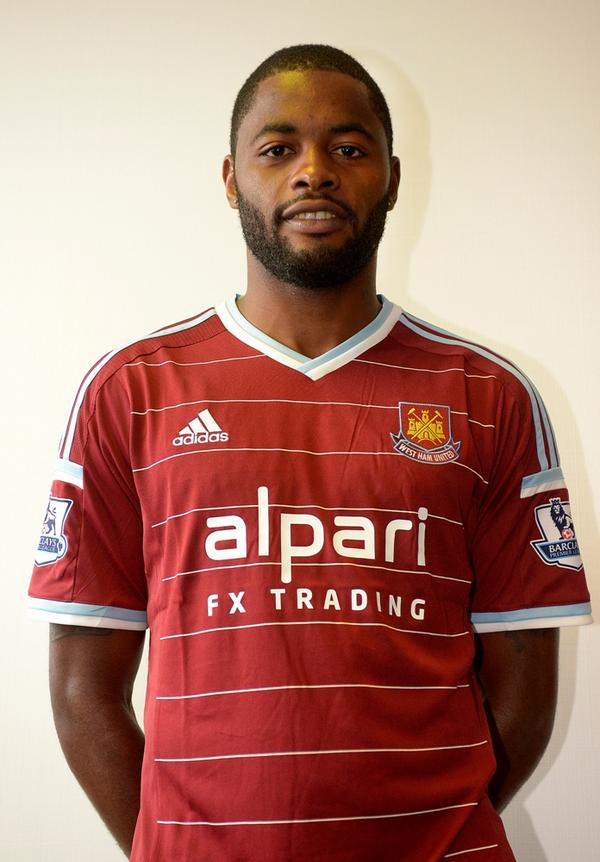 Mercato – Premier League : Alexandre Song rejoint West Ham [officiel]
