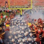 """""""@StlAuburnClub: Its game day! That means its a state holiday in Alabama! ???????????????? #WarEagle http://t.co/rIh9fpicsW"""""""