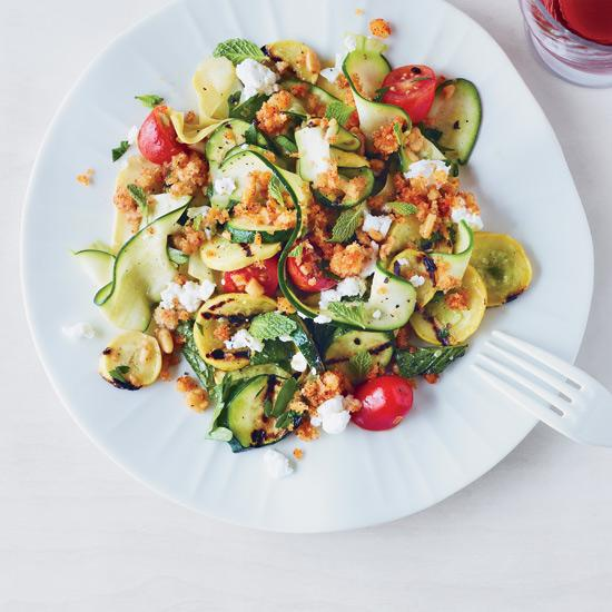 Because a little inspiration never hurts. MT @foodandwine: 23 ways you should eat zucchini: http://t.co/kAzZ8gIG3f http://t.co/hmehPSKRlx