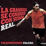 RT @FootNews_Fr: Falcao absent de la feuille de match de Monaco-Lille et félicité par un de ses sponsors pour son arrivée au Real http://t.co/guCphaYIKk