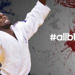 Indestructible ! @teddyriner remporte son 7ème titre mondial. #allbleus http://t.co/uPssjX5sgi