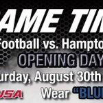 Are you ready?! #ODUFB http://t.co/Fqq13XiKF7