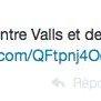 RT @tomvampouille: Après Taubira ce matin à l#UEPS, Aubry défie Valls à son tour, depuis ses terres... #GameOfThrones http://t.co/PMw9Oo3R0J