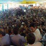 Dilma em Jales, Marina em Xales e Aécio em São José dos Campos http://t.co/yOANRQ94m0