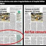 RT @SeguridadVE: Trabajadores de @UNoticias rechazan nuevo caso de censura y manipulación http://t.co/u2edkN0K17 http://t.co/PcXIgF5ITH (@sntpVenezuela)