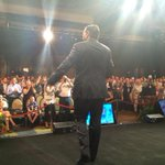 Here we go at @AFPhqs #Dream14! Join us: http://t.co/3bDjxGweNA http://t.co/IRmCMXgtzW