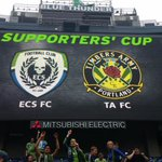 Hey look, @SoundersFC knows whats up! Recognizing that @ECS_FC maintained superiority over TA FC! http://t.co/85Lxv1nZZ8