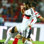 RT @Besiktas: Mersin İdmanyurdu:0 Beşiktaş:1 (İlk Yarı Sonucu) http://t.co/895STQllX1 http://t.co/q36clluahi