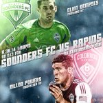 #SoundersMatchday! http://t.co/TH4HAI3KkL