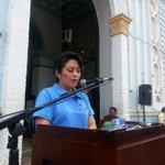 """""""Inauguración de la feria Turística y Productiva en la parroquia #Malacatos."""" http://t.co/n0nwabJ9IF"""