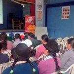 @CNELoja desarrolla en Saraguro I Módulo de la Escuela de Líderes y Lideresas. #DemocraciaComunitaria @JuanPabloPozoB http://t.co/RtYgYWcBCh