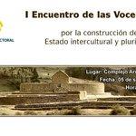 #Ingapirca el complejo arqueológico más grande del país, aquí haremos 1er Enc. #VocesDiversas #DemocraciaComunitaria http://t.co/sxAnHIpCbn
