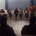 En Saraguro el @CNELoja desarrolla Escuela de Líderes y Lideresas Comunitarios. @JuanPabloPozoB @cnegobec @Zona4CNE http://t.co/G2HGf8d3iC