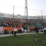 RT @GalatasaraySK: FOTO | Taraftarlarımız Bursaspor karşısında takımımızı yalnız bırakmadı. http://t.co/TW8hGB7H1A