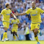RT @swfcsc: RT if Giles Coke @RealCokes was your man of the match today! FAV if he wasnt #swfc http://t.co/H0ieqlqVlI