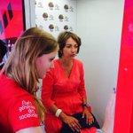 RT @Violainegodet: .@MarisolTouraine avec @ClemBourillon dans le videomaton des États Généraux #EGPS #UEPS http://t.co/Hz3pBUNNwK