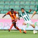 FOTO | Karşılaşmada 35. dakika oynanıyor. Golsüz eşitlik devam ediyor. Bursaspor 0 - 0 #Galatasaray http://t.co/AITaw4Idzi