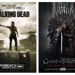 RT @RTorFAV_1: REQUESTED  RT for The Walking dead  FAV for Game of Thrones http://t.co/XAWD6f05rw