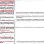 RT @roteirodecinema: O que diz o programa de Marina Silva sobre direito LGBT (antes e depois das alterações, via @DeborahAlvim) http://t.co/H9LCKOzvym