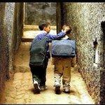 Quand vous voyez un frère ou une sœur dans lerreur soyez léducateur privé et non le tribunal public! http://t.co/hyP5cWDsFY