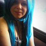 RT @Stalara: Bus Hatsune! Excited for #PAXPrime2014 #cosplay http://t.co/2VaB71hTGv