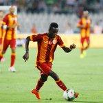 FOTO | Karşılaşmada 65. dakika oynanıyor. Bursaspor 0 - 1 #Galatasaray http://t.co/newzzkTkJf