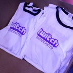 "Twitch broadcasters! Swing our #PAXPrime2014 booth today for exclusive swag. The secret code is ""Kappa sent me."" http://t.co/DioZZufArb"