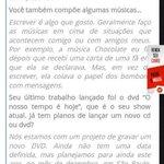 RT @my_Life_luanS: @luansantana EM SÃO PAULO LUAN?? JÁ TEVE DVD LÁ MDS PODIA SER EM OUTRO LUGAR #MPN #Luan http://t.co/uqcWKN3JgX
