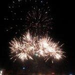 RT @KayseriEtkinlik: #30AğustosZaferBayramı #Kayseri Cumhuriyet Meydanında havai fişeklerle kutlanıyor. http://t.co/sOcTwerA8O