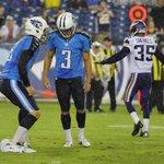 RT @tnsports: #Titans release kicker @Bonani28 and linebacker @moisefokou http://t.co/uykUWbmx5U http://t.co/vdfDvvNFCD