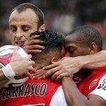 RT @FranceInfogoool: #Ligue1 : Monaco limite la casse, Falcao sur le départ http://t.co/iPyD4Qka3n http://t.co/Xwxi32gK7w
