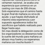 RT @damaycabaCadiz: Gran Gala Final Dama De Cádiz 2014 http://t.co/bDN84oHms1