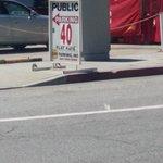 RT @DuranSports: Only $40 to park across from Coliseum. #USC http://t.co/n52pGlEoik