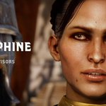 RT @bioware: .@dragonage devs are signing Sun 5pm & Mon 2pm #PAXPrime #BioWareBase! Joining is @SimplyAllegra voice of Josephine! http://t.co/byymeO5DDs