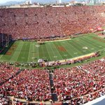 #usc hasnt looked this explosive since Leinart and Bush were here. Trojans up 21-0 in the 1st http://t.co/9Go7bvclDw