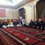 RT @hmetromy: #warisan57 Lebih 50 petugas Tabung di Majlis Bacaan dan Doa Selamat di hotel penginapan jemaah haji, di Madinah http://t.co/DgO6k1490n