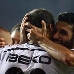 RT @Besiktas: Mersin İdmanyurdu:0 Beşiktaş:1 http://t.co/895STQllX1 http://t.co/gCXDhP0z04