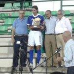El Xerez Deportivo FC gana el Trofeo de la Urta ¡Campeones! http://t.co/TzKjYaMiS8