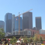 Beautiful view of downtown LA from @MIAFestival http://t.co/JXsbb48Avy