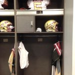 RT @FSU_Football: #Noles going with the all-white uniform for the Cowboys Classic. #FSUGameday http://t.co/2MrSgY6OZU
