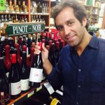 In #Miami #pinotnoir #wine is rocking!!!! http://t.co/FdP7MlZg7d