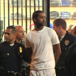 RT @NBCLA: Rapper Nipsey Hussle still expected to perform at #MadeinAmerica fest after LA arrest http://t.co/NqB5WknkhF http://t.co/hGxLwru0KY