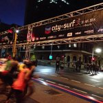 Good luck to everyone participating in the Chevron City to Surf for Activ today! #mycitytosurf #ASICS #BetterYourBest http://t.co/EJguM912JH