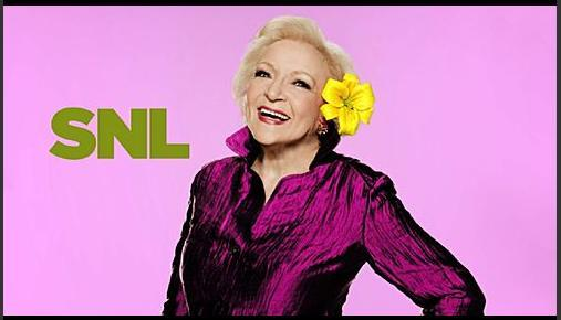 Remember this? @tvland is airing Betty's historic (and Emmy winning) episode of #SNL tonight at 10pm ET! http://t.co/YHrpMB7pAA