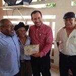 @rangellfederico en premiación a ganador@s de diversas disciplinas deportivas, Activos en el Ocaso y la Discapacidad. http://t.co/NtYDUe8wRd