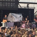 RT @JohnJMoser: @theswonbrothers, opening for @hunterhayes at @AtownFair, have made a quantum leap since @nbcthevoice. http://t.co/SxR3MsHkD2