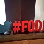 RT @TwitterAU: Some great Twitter integrations at #FODI this weekend. Follow @IdeasattheHouse for live tweets through the day. http://t.co/euJWM1gODe