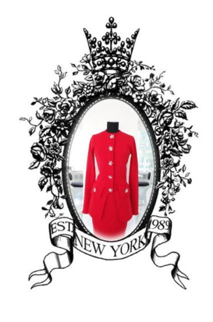 Re issue the ICONIC VOGUE jacket @ZANGTOI 25th Anniversary Runway Show Sept 9th ! http://t.co/Cjt95hh9Np